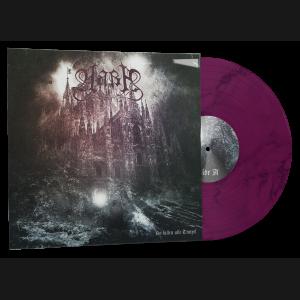 """Aara - """"So fallen alle Tempel"""" Vinyl LP marbled purple [lim.]"""