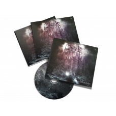 "Aara - ""So fallen alle Tempel"" DigiPak CD"