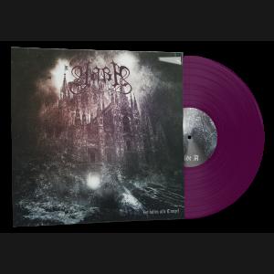 "Aara - ""So fallen alle Tempel"" Vinyl LP purple [lim.]"