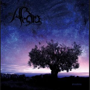 "Æðra - ""Perseiderna"" Jewelcase CD"
