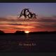 "Æðra - ""The Evening Red"" DigiPak CD"