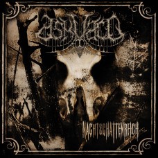 "Askvald - ""Nachtschattenreich"" DigiPak CD"