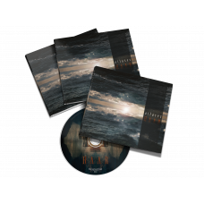 "Atlases - ""HAAR"" DigiPak CD"