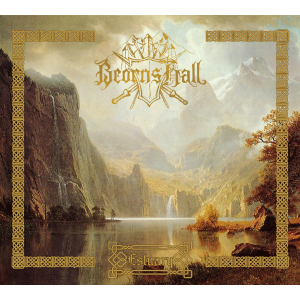 "Beorn's Hall - ""Estuary"" Vinyl LP"