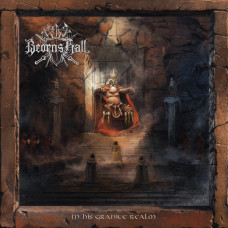 """Beorn's Hall - """"In His Granite Realm"""" Jewelcase CD"""