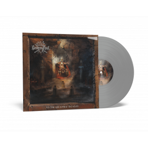 "Beorn's Hall - ""In His Granite Realm"" Vinyl LP Grey"