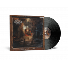 "Beorn's Hall - ""In His Granite Realm"" Vinyl LP Black"