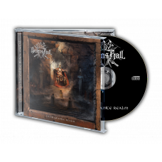 "Beorn's Hall - ""In His Granite Realm"" Jewelcase CD"