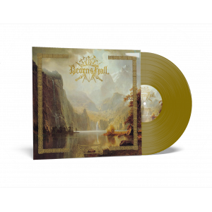 "Beorn's Hall - ""Estuary"" Vinyl LP Gold"