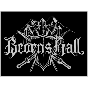 Beorn's Hall Logo Patch