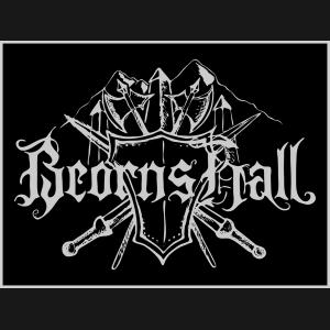 Beorn's Hall Logo Patch