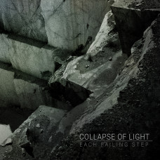 "Collapse of Light - ""Each Failing Step"" DigiPak CD"