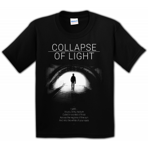 Collapse of Light Shirt Failing