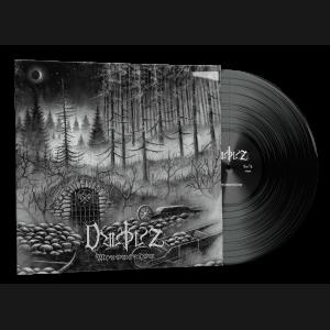 "Dauþuz - ""MONVMENTVM"" Vinyl LP [black]"