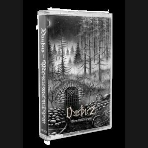 """Dauþuz - """"MONVMENTVM"""" Cassette [lim.]"""
