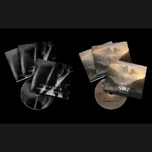 PREORDER BUNDLE Ovnev + Dèhá CDs