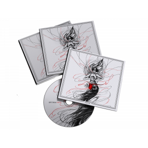 "Epitimia - ""Thread"" DigiPak CD"