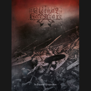 "Eternal Helcaraxe - ""In Times Of Desperation"" lim. A5 DigiPak"