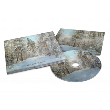 "Grima - ""Will of the Primordial"" DigiPak CD"