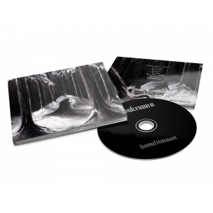 "Havukruunu - ""Havulinnaan"" DigiPak CD"