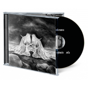 "Havukruunu - ""Uinuos Syömein Sota"" Jewelcase CD"