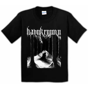"""Havukruunu - """"Havulinnaan"""" Shirt 2019"""