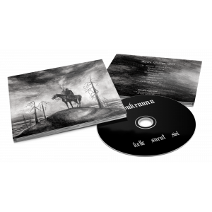 "Havukruunu - ""Kelle Surut Soi"" DigiPak CD"