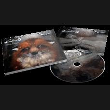"""Isgalder - """"The red Wanderer"""" DigiPak CD"""