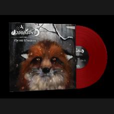"""Isgalder - """"The red Wanderer"""" Vinyl LP red"""