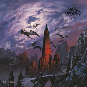 "Keys of Orthanc - ""Dush agh Golnauk"" DigiPak CD"