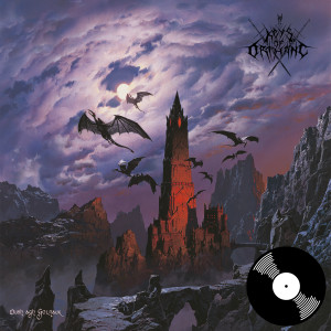 "Keys of Orthanc - ""Dush agh Golnauk"" Vinyl LP"