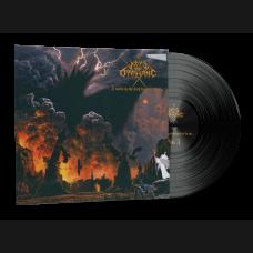 "Keys of Orthanc - ""A battle in the dark lands of the eye..."" Vinyl LP [lim.]"