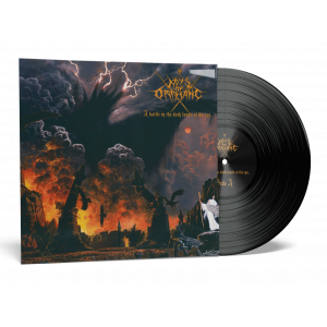 "Keys of Orthanc - ""A battle in the dark lands of the eye..."" Vinyl LP [lim.]"