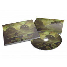 "Keys of Orthanc - ""Unfinished Conquests"" DigiPak CD"