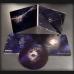 "Lebensnacht - ""uudelleensyntynyt ikuiseen pimeyteen"" DigiPak CD"