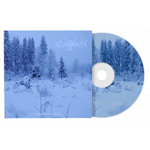 "Lebensnacht - ""Nature Hymns Part 1: Winter"" Pro CDr"