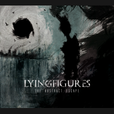 "Lying Figures - ""The Abstract Escape"" DigiPak CD"