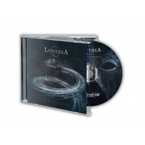 "Lysithea - ""Star-Crossed"" Jewelcase CD"