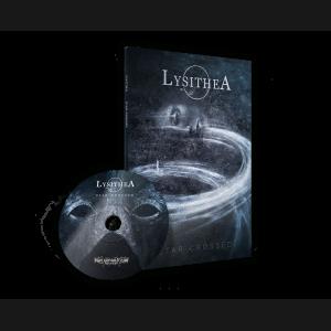 "Lysithea - ""Star-Crossed"" A5 DigiPak CD [lim.]"