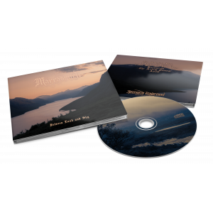 "Marrasmieli - ""Between Land and Sky"" DigiPak CD"