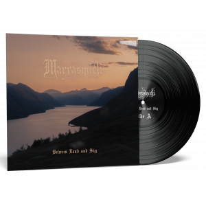 """Marrasmieli - """"Between Land and Sky"""" VINYL LP [lim.]"""