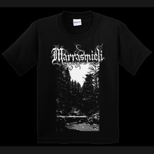 """Marrasmieli """"Metsä"""" Shirt"""