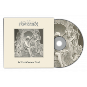 "Midnartiis - ""In Silent Grove to Dwell"" CDr"