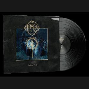 """Moribund Mantras - """"Golden Void"""" Vinyl LP black [lim.]"""