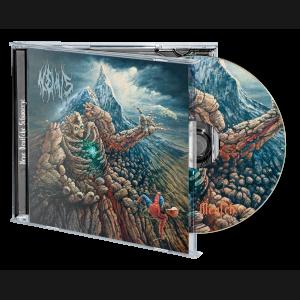 """Nemus - """"Stein - Mensch"""" Classic Jewelcase CD"""