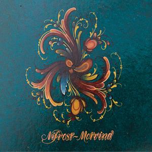 "Nifrost - ""Motvind"" DigiPak CD"