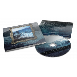 Noctem Aeternus - Landscape of Discord DigiPak CD
