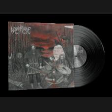 "Nordkväde - ""Visdom & Makt"" Vinyl LP black"