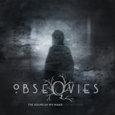 """Obseqvies - """"The Hours Of My Wake"""" CD"""