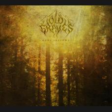 "Old Graves - ""Long Shadows"" DigiPak CD"
